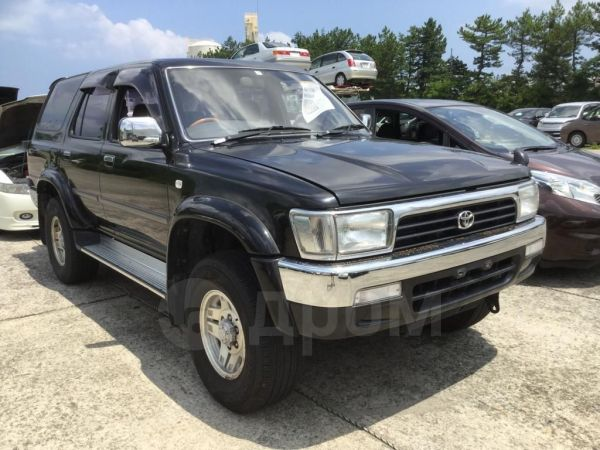 Toyota Hilux Surf, 1995 год, 720 000 руб.
