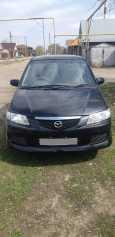 Mazda Premacy, 1999 год, 155 000 руб.