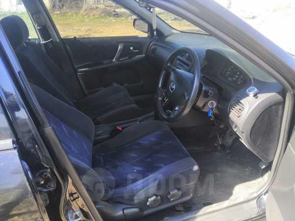Mazda Familia S-Wagon, 1999 год, 109 000 руб.