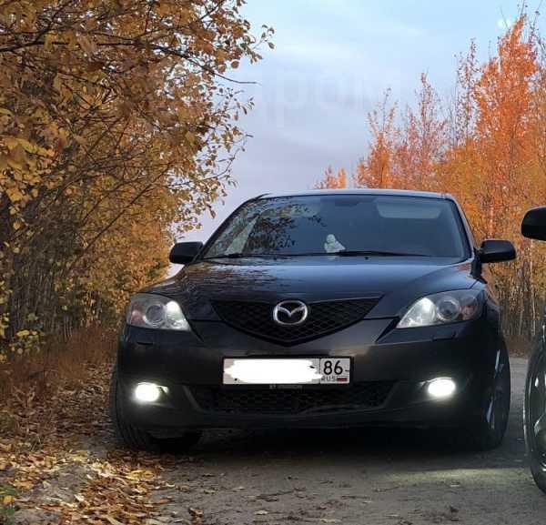 Mazda Mazda3, 2006 год, 345 000 руб.