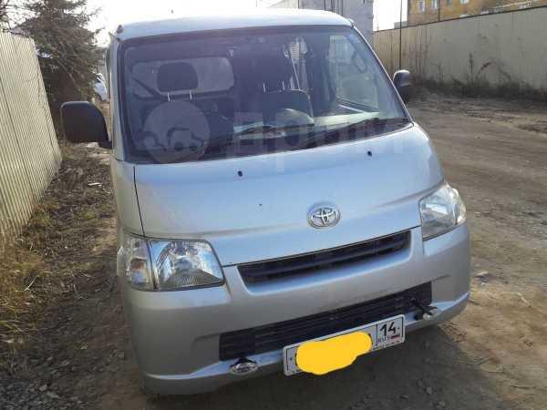 Toyota Lite Ace, 2008 год, 420 000 руб.
