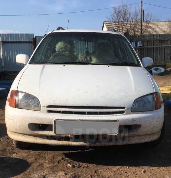 Toyota Starlet, 1997 год, 200 000 руб.