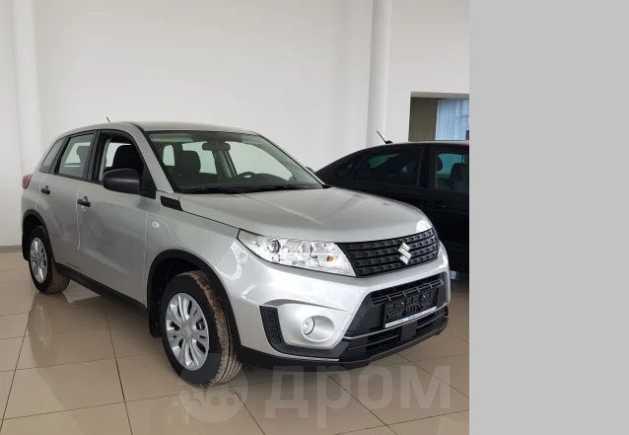 Suzuki Vitara, 2019 год, 1 200 000 руб.