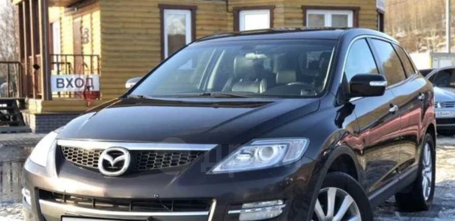 Mazda CX-9, 2008 год, 599 000 руб.
