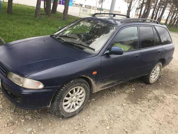 Mitsubishi Libero, 1994 год, 90 000 руб.