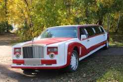Братск Town Car 1990