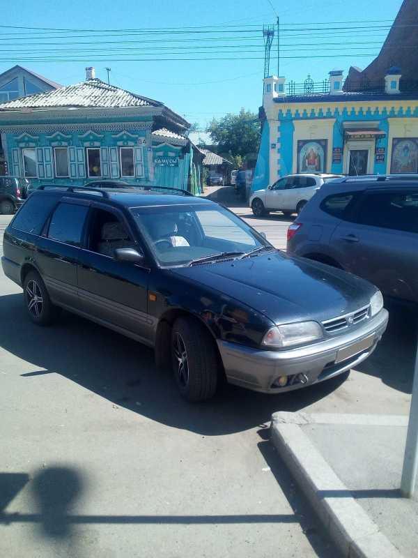 Nissan Avenir, 1995 год, 170 000 руб.