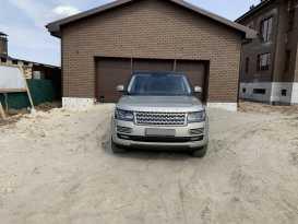 Тюмень Range Rover 2013