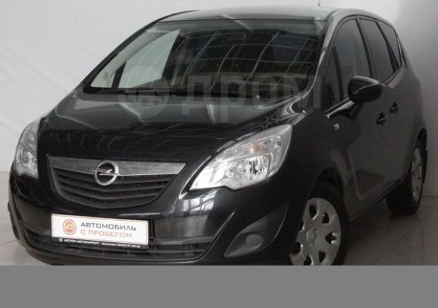 Opel Meriva, 2013 год, 449 300 руб.
