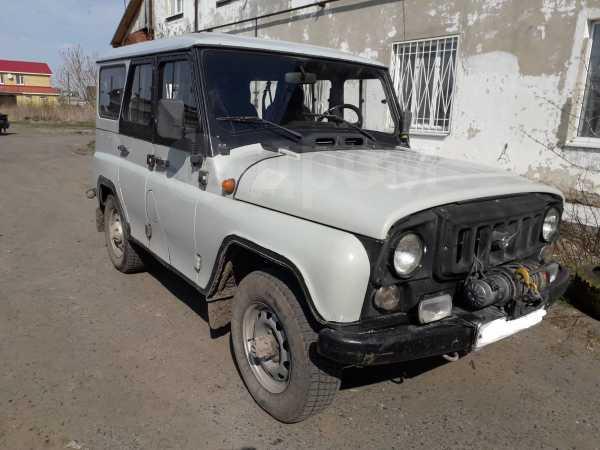 УАЗ 3151, 2008 год, 220 000 руб.