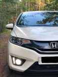 Honda Fit, 2013 год, 680 000 руб.