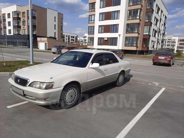 Toyota Cresta, 2001 год, 330 000 руб.