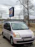 Honda Mobilio, 2002 год, 200 000 руб.