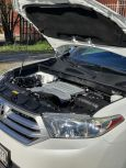 Toyota Highlander, 2012 год, 1 245 000 руб.