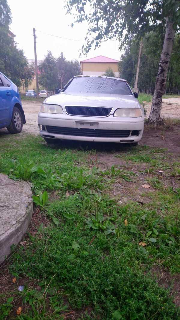 Toyota Aristo, 1994 год, 90 000 руб.