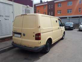 Саранск Transporter 2006