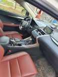 Lexus NX200, 2017 год, 1 900 000 руб.