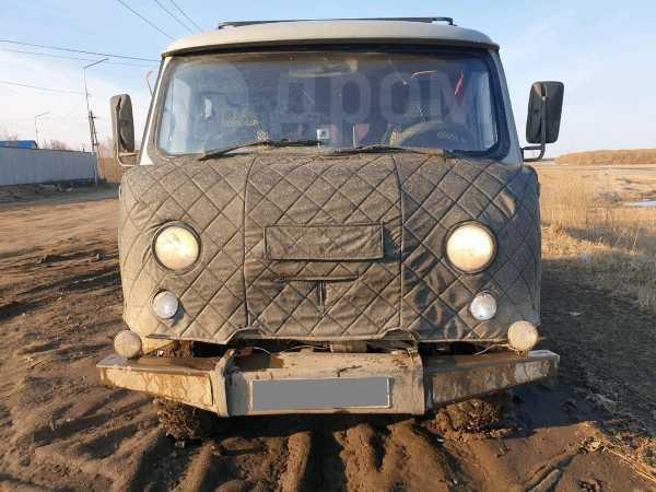 УАЗ Буханка, 2011 год, 280 000 руб.