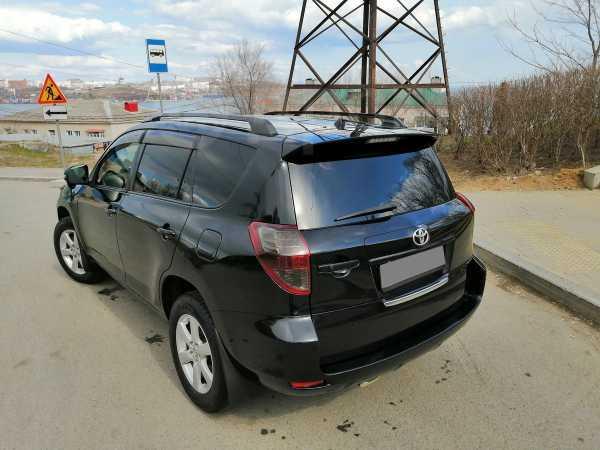 Toyota Vanguard, 2007 год, 830 000 руб.