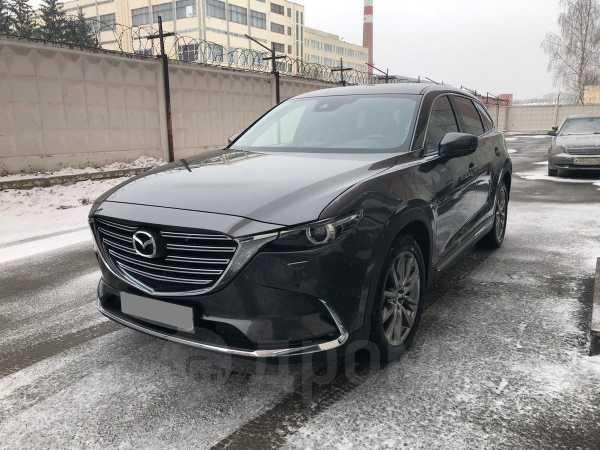 Mazda CX-9, 2017 год, 2 200 000 руб.