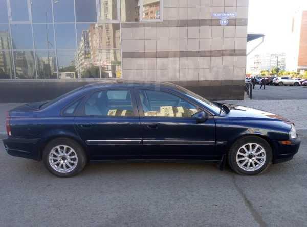 Volvo S80, 1999 год, 180 000 руб.