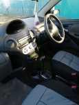 Toyota Vitz, 2003 год, 245 000 руб.