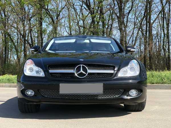 Mercedes-Benz CLS-Class, 2004 год, 585 000 руб.