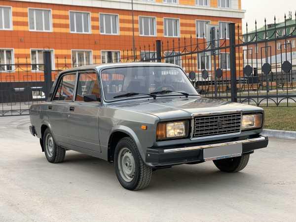 Лада 2107, 2011 год, 159 000 руб.