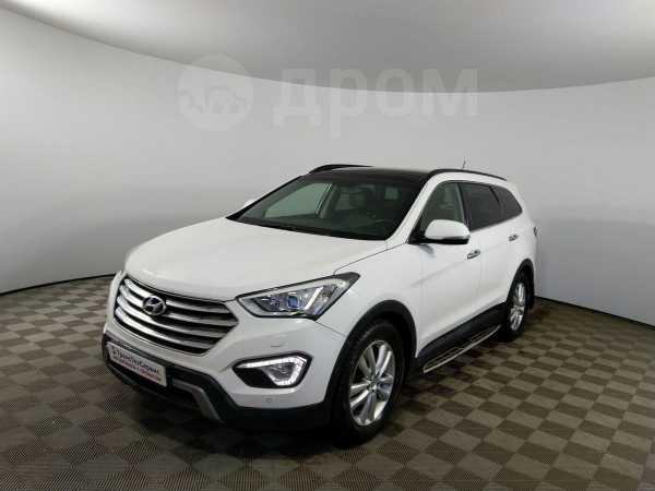 Hyundai Grand Santa Fe, 2013 год, 1 171 000 руб.