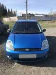 Ford Fiesta, 2005 год, 200 000 руб.