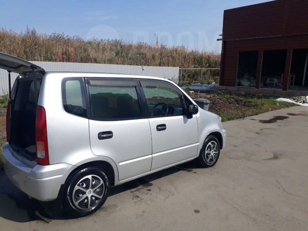 Honda Capa, 1999 год, 150 000 руб.