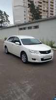 Toyota Allion, 2007 год, 555 000 руб.