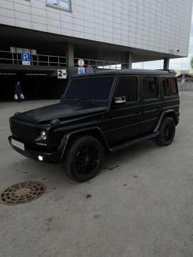 Барнаул G-Class 2002