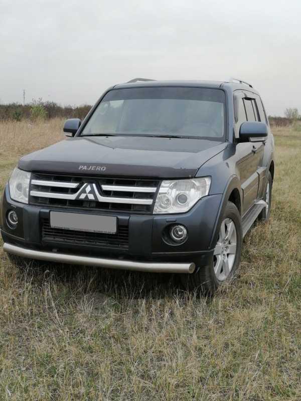 Mitsubishi Pajero, 2007 год, 970 000 руб.