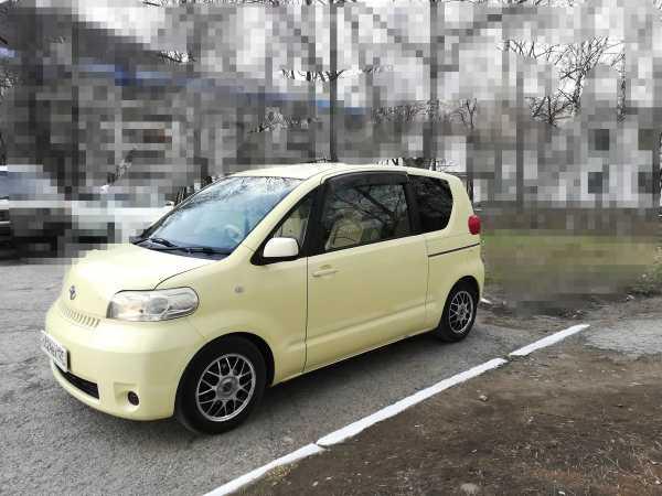 Toyota Porte, 2004 год, 265 000 руб.
