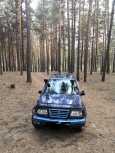 Suzuki Escudo, 1995 год, 248 000 руб.