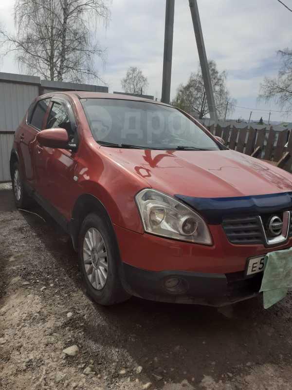 Nissan Qashqai, 2007 год, 475 000 руб.
