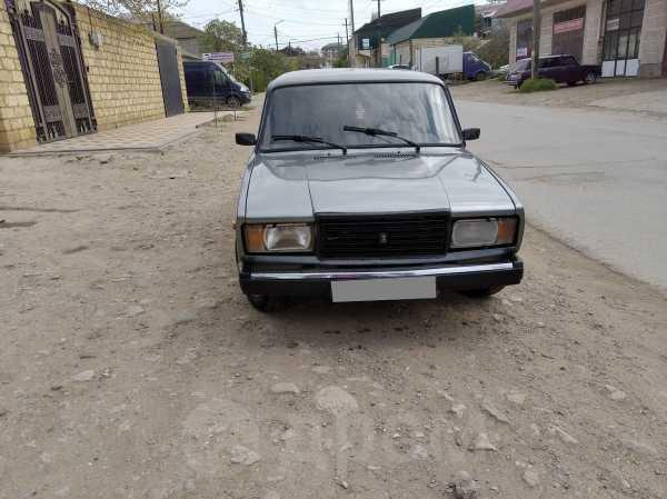 Лада 2107, 2010 год, 90 000 руб.