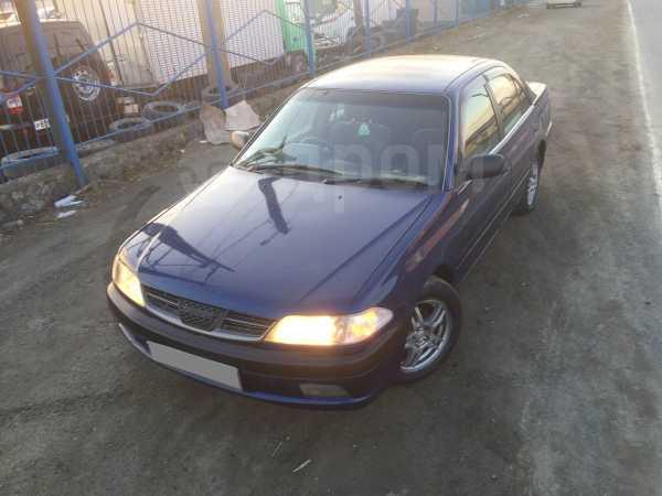 Toyota Carina, 2001 год, 228 000 руб.