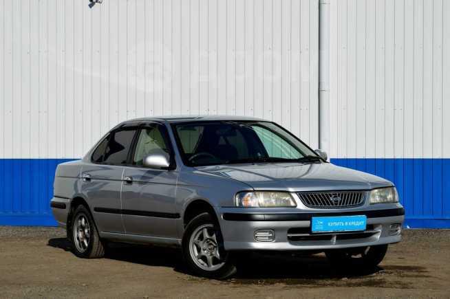 Nissan Sunny, 2001 год, 199 000 руб.