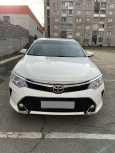 Toyota Camry, 2016 год, 1 000 000 руб.