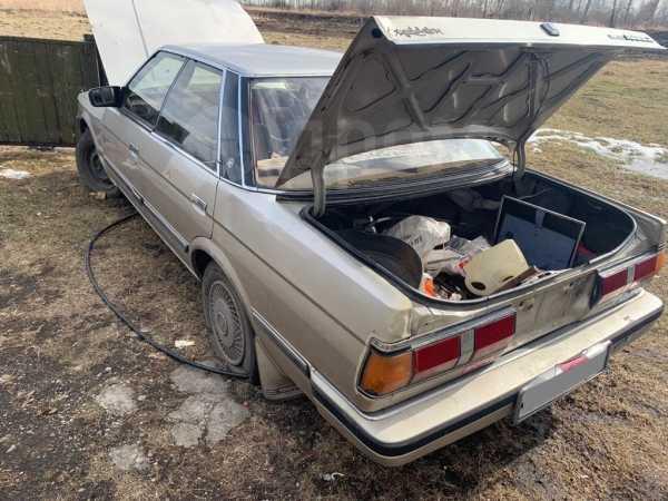 Toyota Mark II, 1988 год, 45 999 руб.