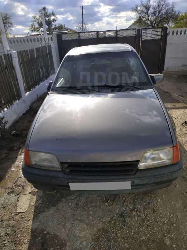 Opel Kadett, 1988 год, 45 000 руб.
