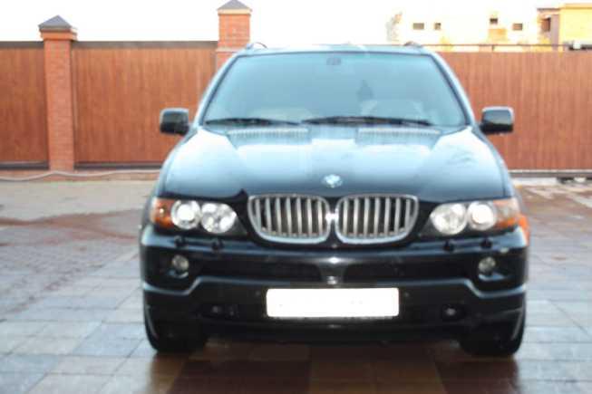BMW X5, 2004 год, 950 000 руб.