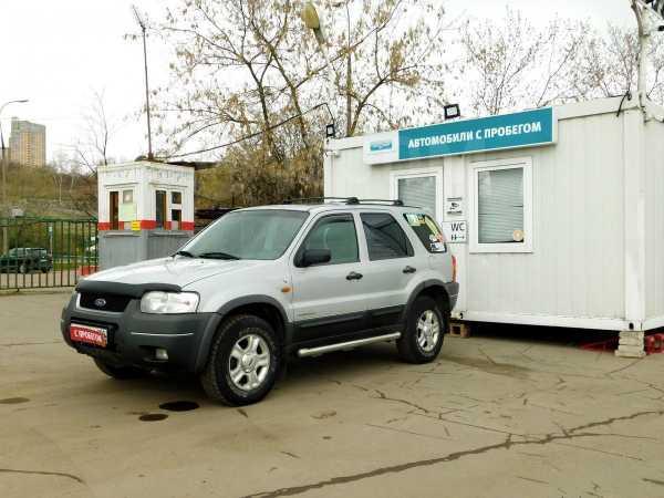 Ford Maverick, 2001 год, 225 000 руб.