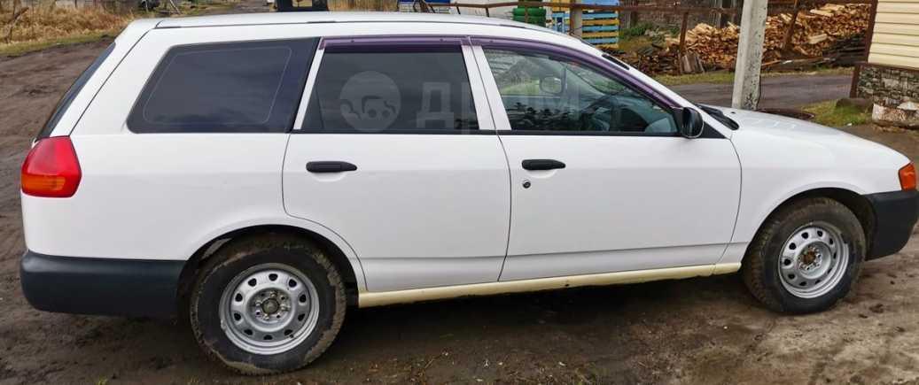 Mazda Familia, 2000 год, 168 000 руб.