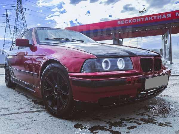 BMW 3-Series, 1993 год, 108 000 руб.