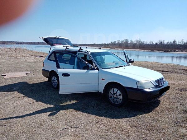 Honda Partner, 2002 год, 230 000 руб.