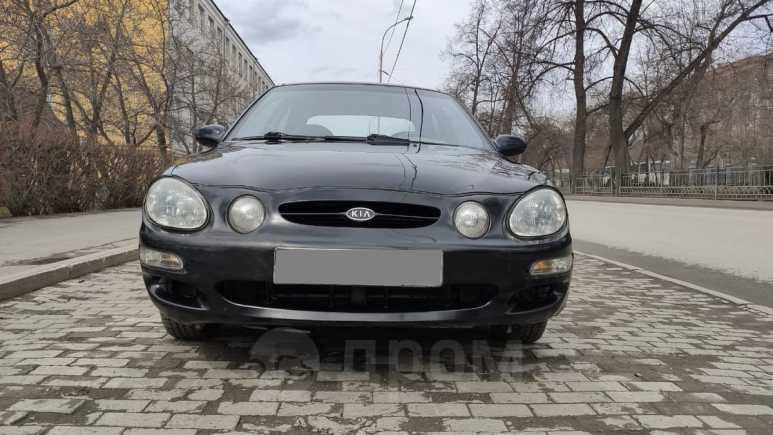 Kia Shuma, 1998 год, 69 000 руб.