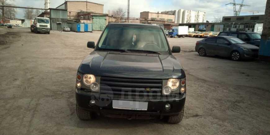 Land Rover Range Rover, 2002 год, 300 000 руб.